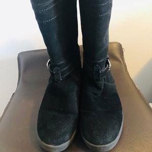 Coach boots sz 6.5
